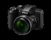 Nikon COOLPIX B600 (black)   2