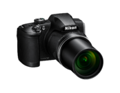 Nikon COOLPIX B600 (black)   3