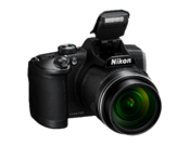 Nikon COOLPIX B600 (black)   5