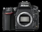 Nikon D750 body + acumulator  EN-EL15b + card Lexar 128GB SDXC 95MB/s    3