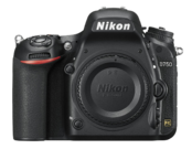 Nikon D750 body + acumulator  EN-EL15b + card Lexar 128GB SDXC 95MB/s    4