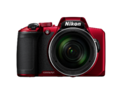 Nikon COOLPIX B600 (red) 0