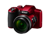 Nikon COOLPIX B600 (red) 2