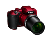Nikon COOLPIX B600 (red) 3