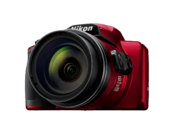 Nikon COOLPIX B600 (red) 4