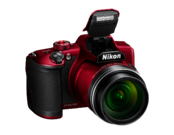 Nikon COOLPIX B600 (red) 5