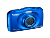 Nikon COOLPIX WATERPROOF W150 backpack kit (blue)  3