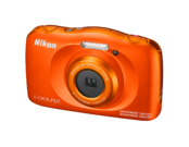 Nikon COOLPIX WATERPROOF W150 backpack kit (orange)  1