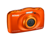 Nikon COOLPIX WATERPROOF W150 backpack kit (orange)  3