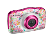 Nikon COOLPIX WATERPROOF W150 backpack kit (flowers)  2