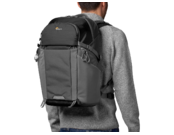 Lowepro Photo Active BP 300 AW (black/dark grey)   3