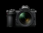 Nikon Z6 kit 24-70mm f/4   0