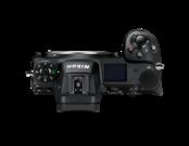 Nikon Z6 kit 24-70mm f/4   15