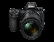 Nikon Z6 kit 24-70mm f/4   16
