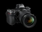 Nikon Z6 kit 24-70mm f/4   9