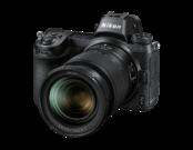 Nikon Z6 kit 24-70mm f/4   8