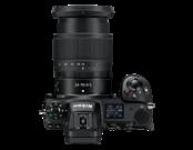 Nikon Z6 kit 24-70mm f/4   3