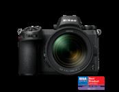 Nikon Z6 kit 24-70mm f/4 S