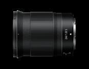 Nikon Z 24mm f/1.8 S NIKKOR    1