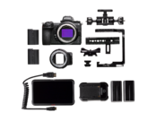 Nikon Z6 Essential Movie Kit 0