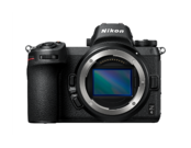 Nikon Z6 body 2