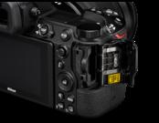 Nikon Z6 body 7