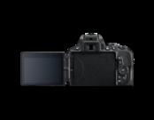 Nikon D5600 kit AF-S 18-140mm VR    4