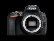 Nikon D5600 kit AF-S 18-140mm VR    5