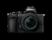 Nikon Z50 Kit 16-50mm DX VR