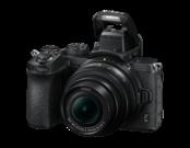 Nikon Z50 kit 16-50mm VR   16