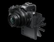 Nikon Z50 kit 16-50mm VR   15