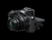 Nikon Z50 kit 16-50mm VR   14
