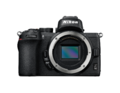 Nikon Z50 kit 16-50mm VR   13