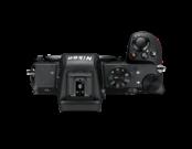 Nikon Z50 kit 16-50mm VR   11