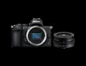 Nikon Z50 kit 16-50mm VR   9