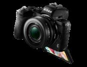 Nikon Z50 kit 16-50mm VR   8