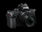 Nikon Z50 kit 16-50mm VR   7