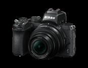 Nikon Z50 kit 16-50mm VR   6
