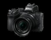 Nikon Z50 kit 16-50mm VR   5