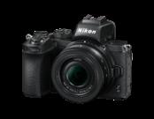 Nikon Z50 kit 16-50mm VR   4