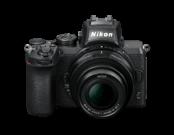 Nikon Z50 kit 16-50mm VR   3