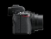 Nikon Z50 kit 16-50mm VR   1