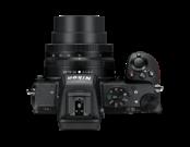 Nikon Z50 kit 16-50mm VR   17