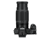 Nikon Z50 Dual Zoom Kit (16-50mm VR + 50-250mm VR)  5