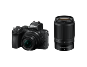 Nikon Z50 Dual Zoom Kit (16-50mm VR + 50-250mm VR)  4