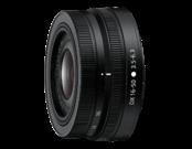 Nikon Z DX 16-50mm f/3.5-6.3 VR NIKKOR 0