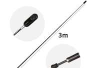 Insta360 Extended Edition Selfie Stick for ONE R, ONE X, ONE  2