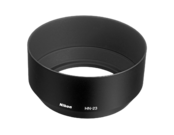 HN-23 62mm screw-in lens hood 85/1.8 AF