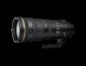 Nikon 120-300mm f/2.8E FL ED SR VR AF-S NIKKOR 0