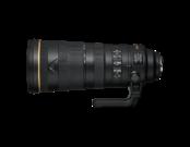Nikon 120-300mm f/2.8E FL ED SR VR AF-S NIKKOR 2